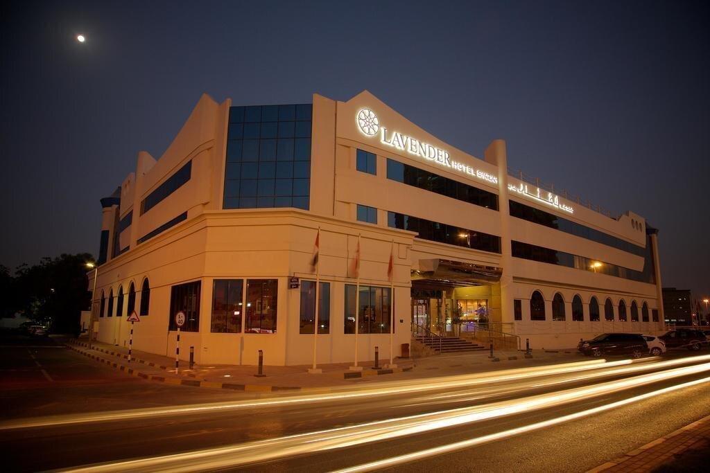 Lavender hotel sharjah 4 шарджа оаэ дома на побережье океана купить