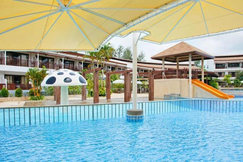 Фото отеля Arinara Bangtao Beach Resort (ex. Dalar Resort) 4 ... | 533x800