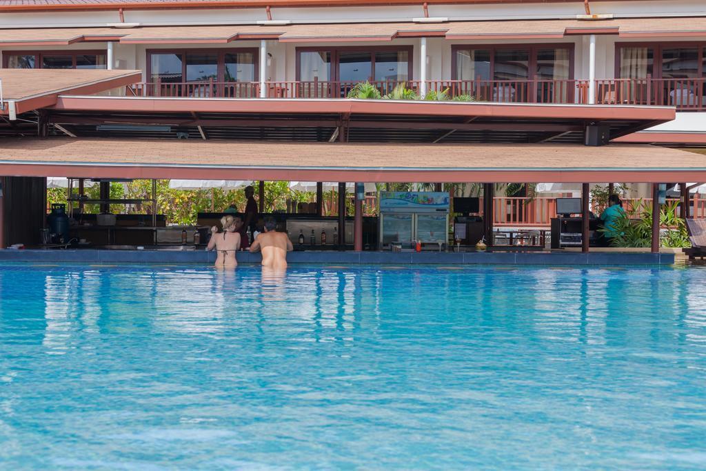 Arinara Bangtao Beach Resort 4* (Бангтао-Бич,Таиланд) описание ... | 683x1024