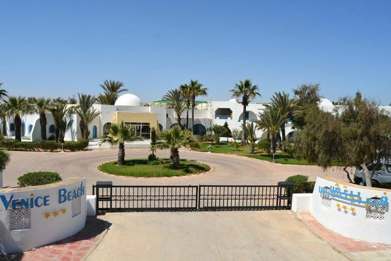 venice beach 3 тунис джерба отзывы 2019