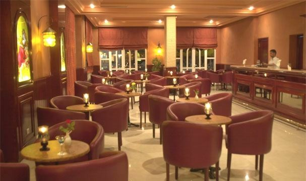 тунис джерба отель исис