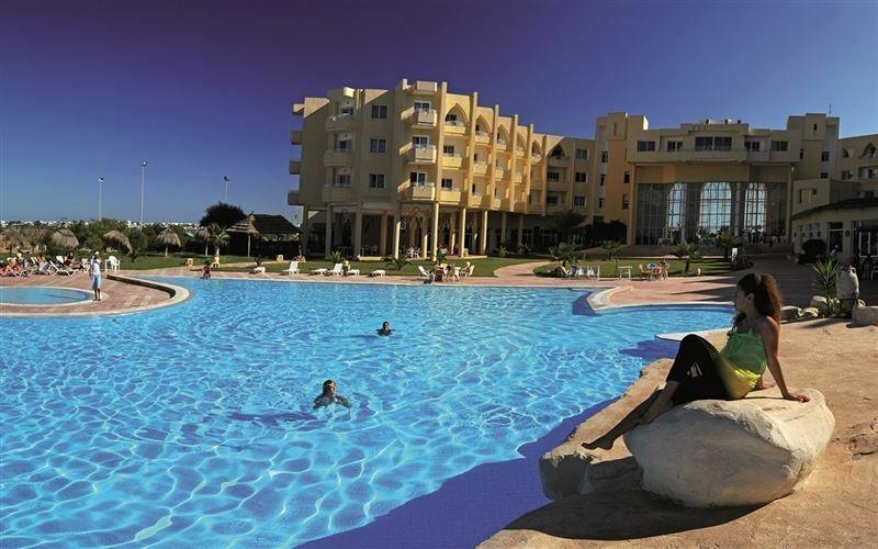 skanes serail 4 тунис монастир отзывы