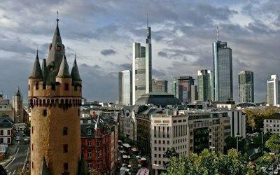 Франкфурт на Майні