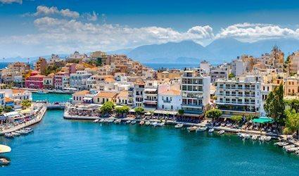 Ираклион (о. Крит)