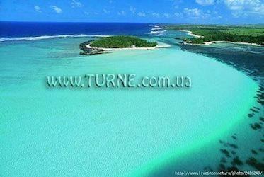 о. Маврикій